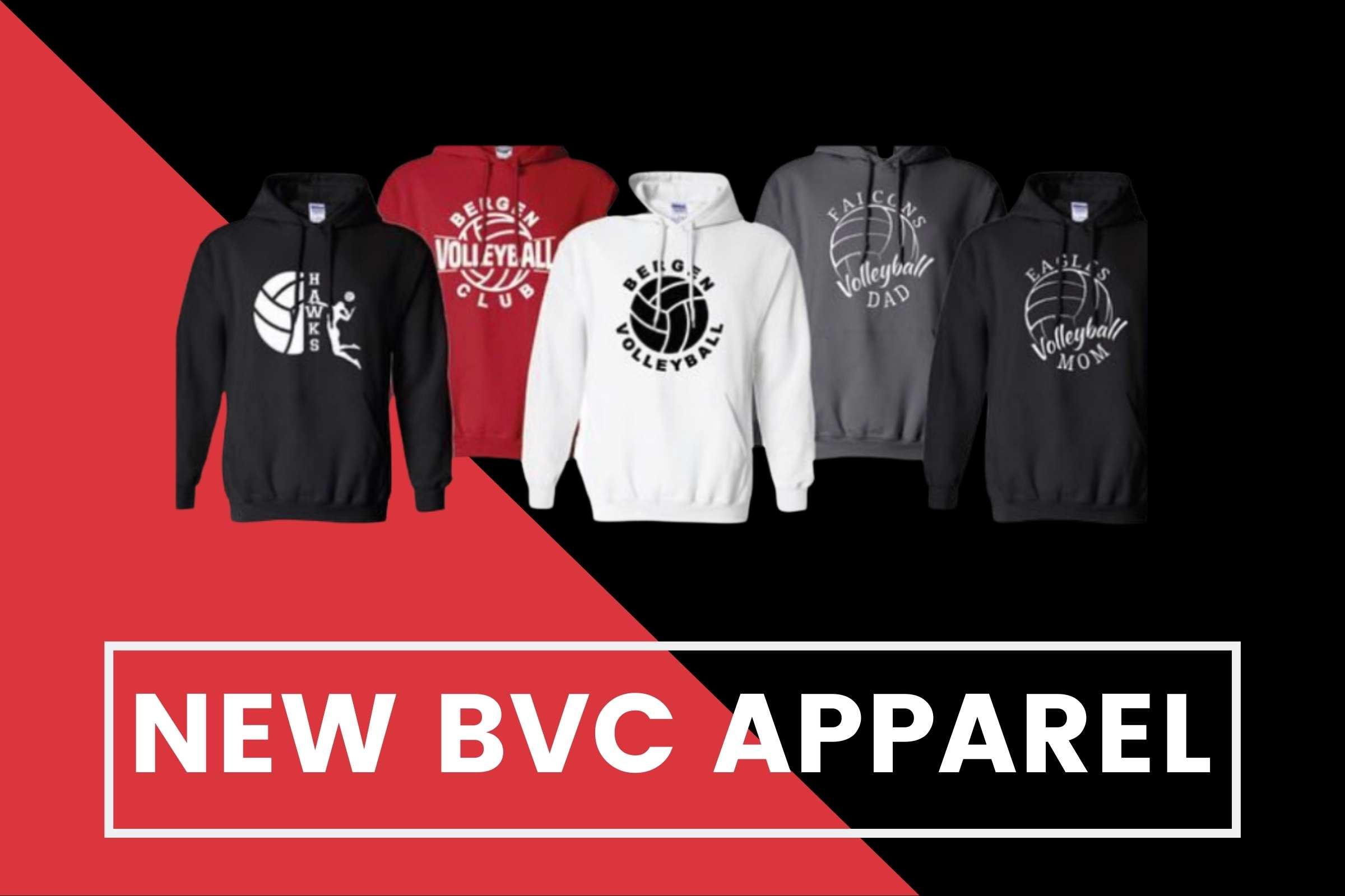 BVC Apparel