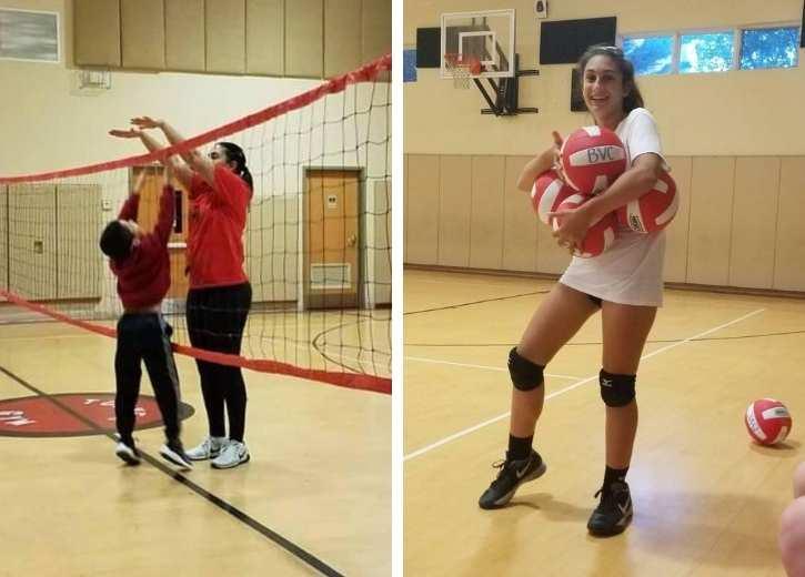 Bergen County - Voleyball Summer Camps