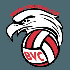 Logo Bergen Volleyball Club