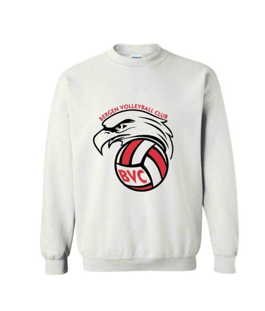 Sweater Bergen Volleyball