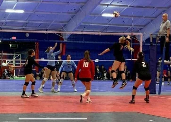 Volleyball Club Team BVC