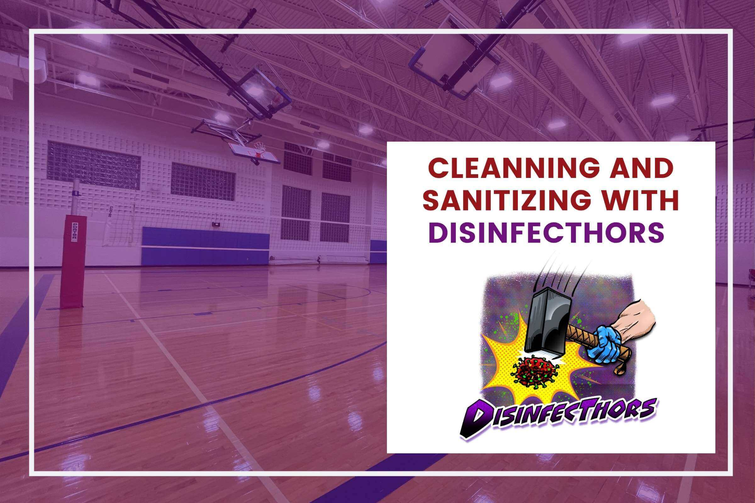 Cleanning-and-Sanitizing-Vergen-Volleyball